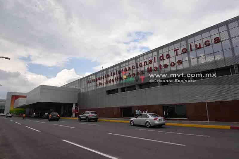 Ven área de oportunidad en terminales en Toluca y Santa Lucía