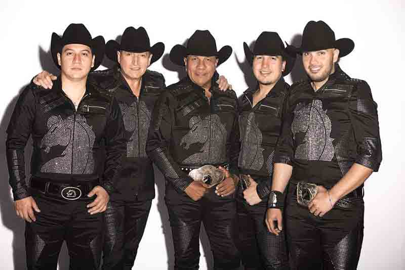 Posponen concierto de Bronco en Zinacantepec