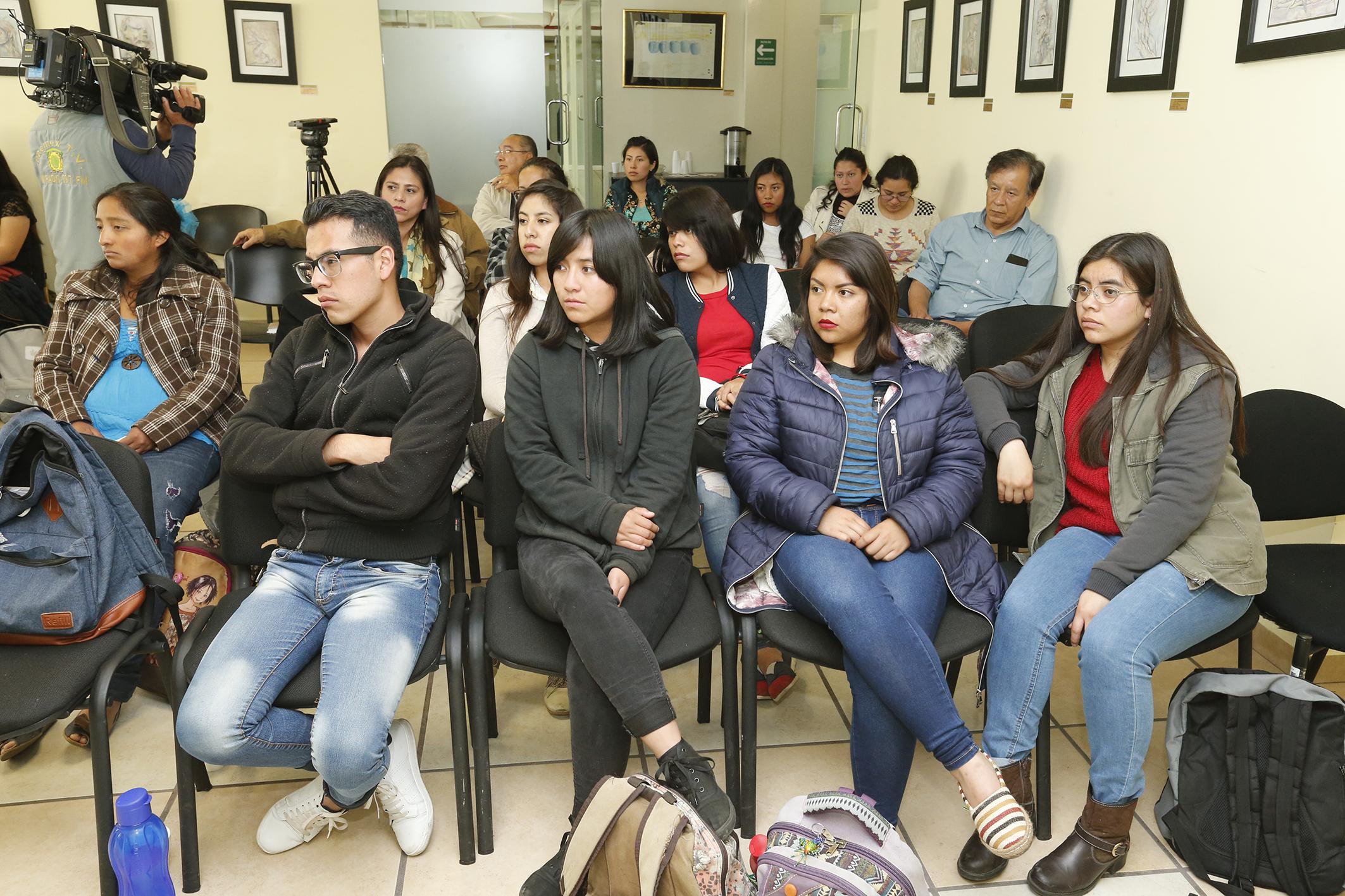 """UAEM realizó Foro """"Universidad y Planeación de la Educación Superior 2018"""""""