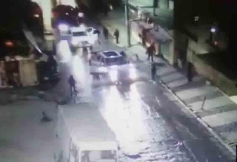 Tres días después entregan videos de convoy armado a PGR