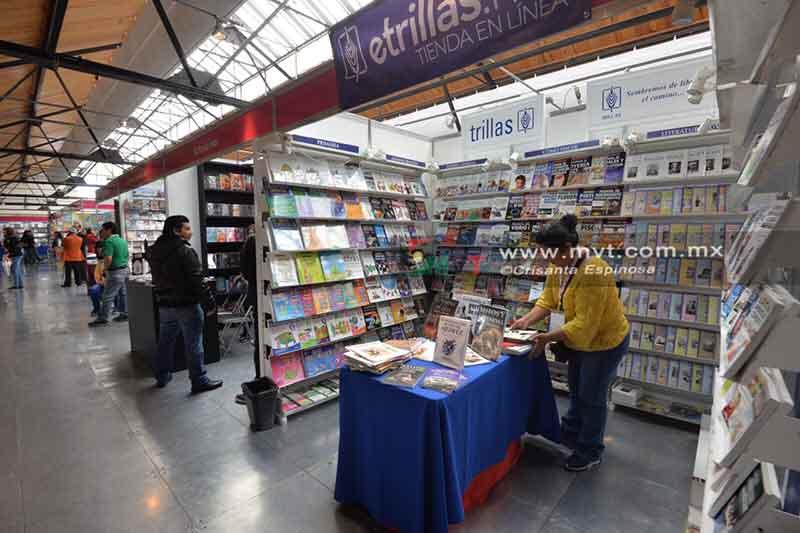 ¿La Feria del Libro ofrece descuentos?