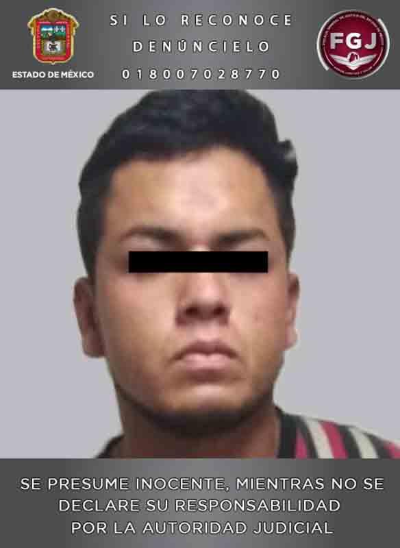 """Por presuntamente cobrar """"derecho de piso"""" un hombre fue detenido en Toluca"""