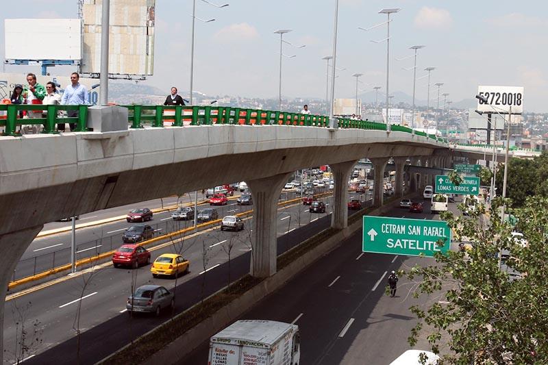 Solicita Legislatura informes sobre multa millonaria a constructora del Viaducto Bicentenario
