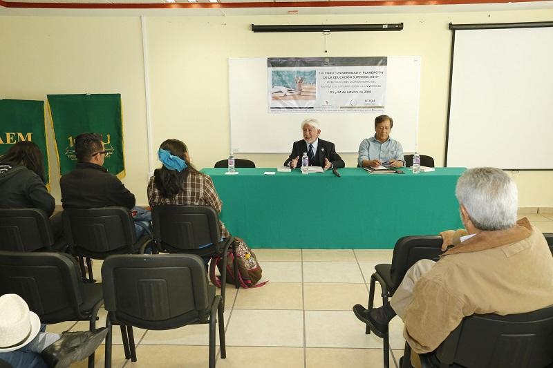Visión humanista, esencial en universidades públicas mexicanas