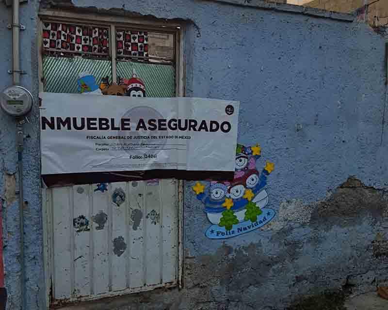 Deshabilitan punto de narcomenudeo en San Juan Tilapa