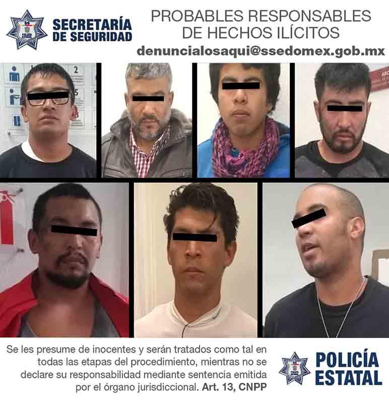 Asaltantes de Plaza Sendero robaron 6 millones en mercancía