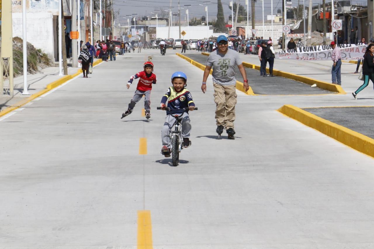 Mejoran trabajos de limpieza la imagen urbana de Toluca