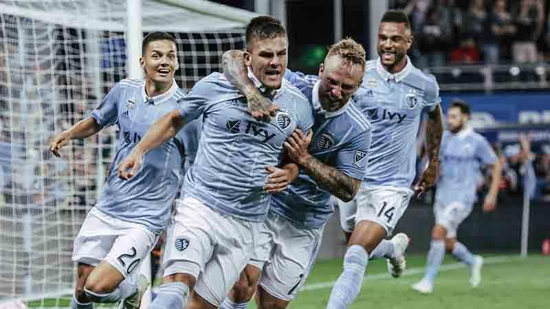 Sporting Kansas City será el rival del Toluca en la Concachampions 2019