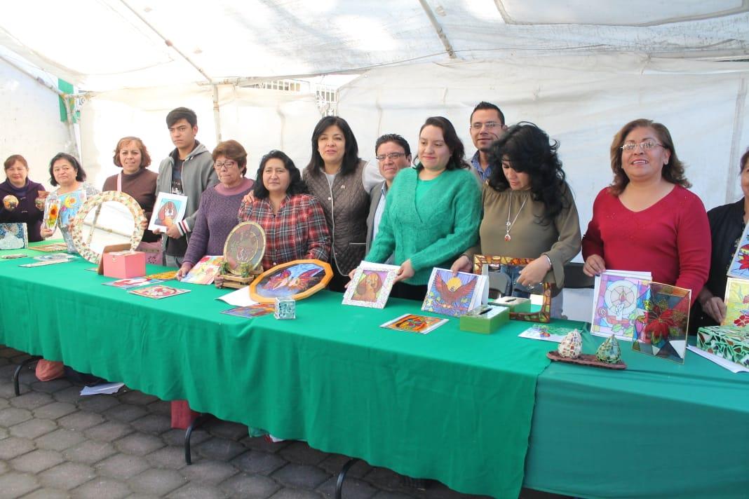 Buscan formar público para teatro en el Valle de Toluca