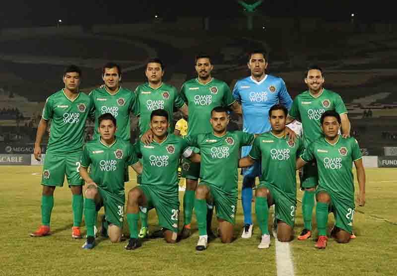 Se despide Potros UAEM FC de la Copa MX sin triunfos