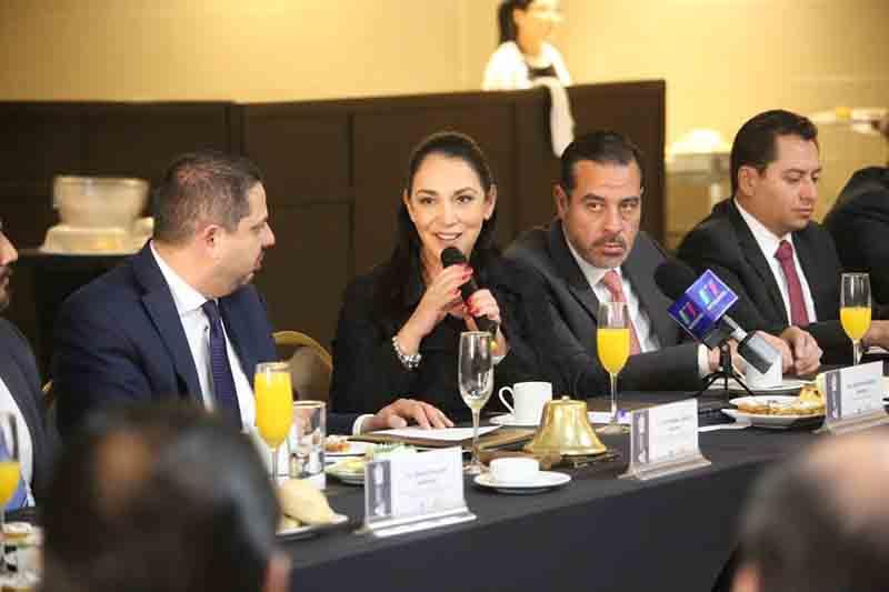 Incentivan regularización de comercio en Metepec