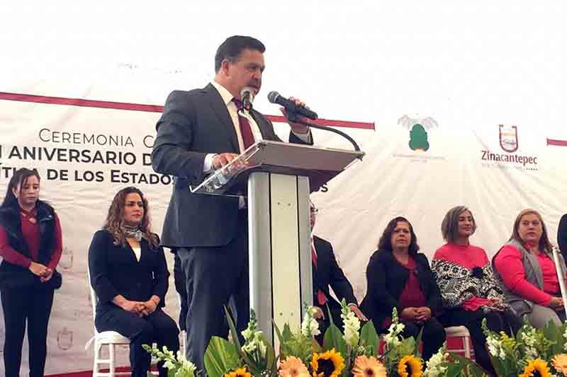 Pone lupa Zinacantepec en plazas laborales de administración municipal