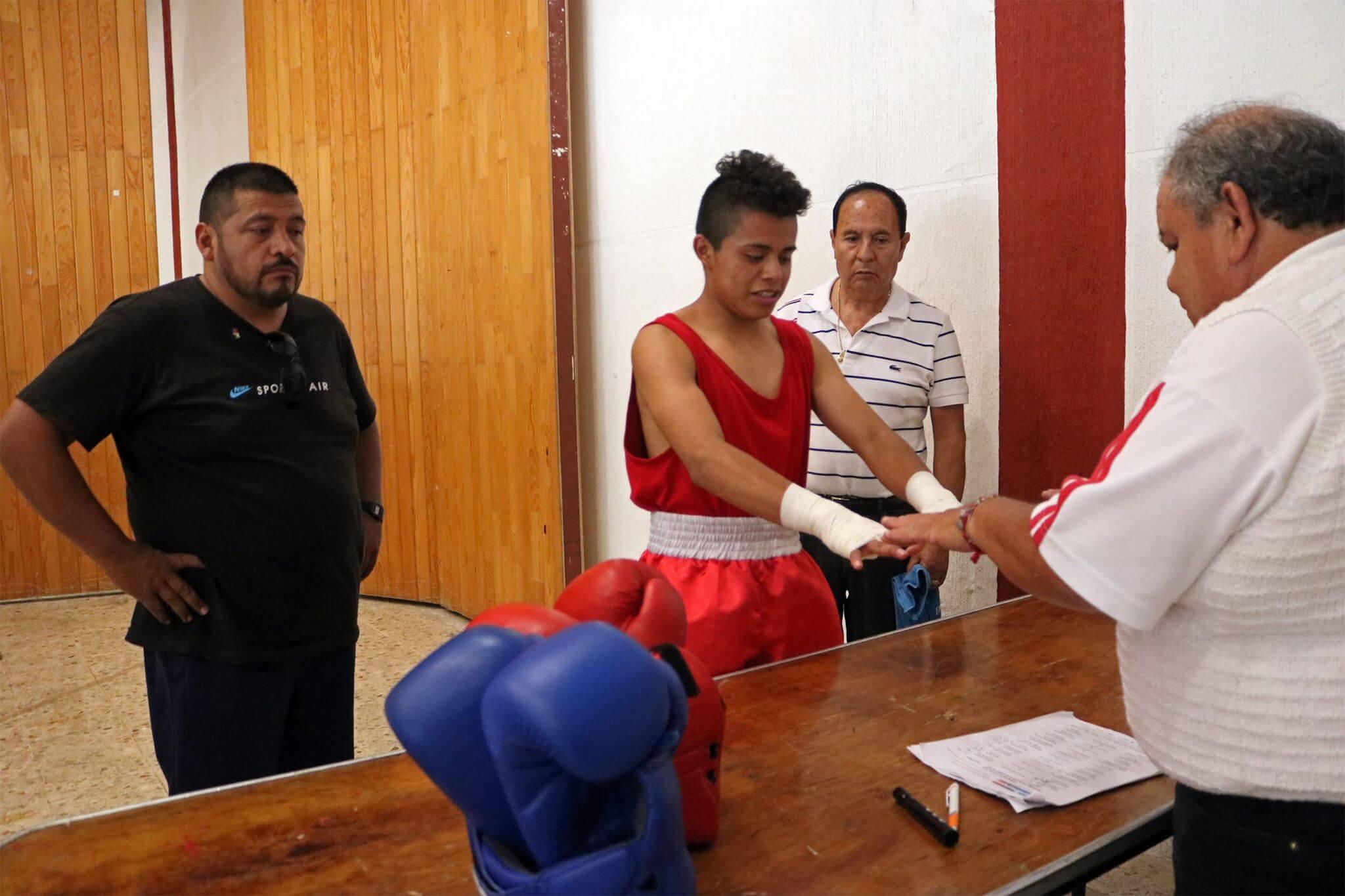 Estudiante de Tenería es procesado por robo con violencia y lesiones