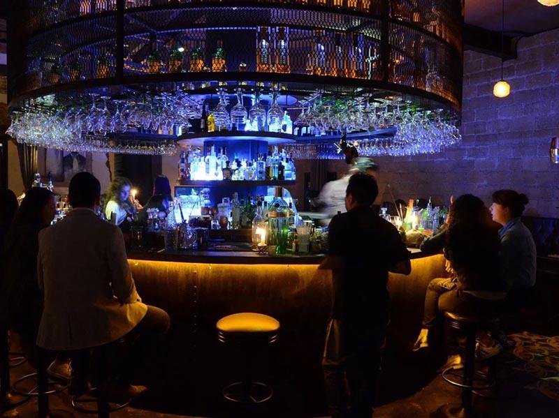 Esperan restaurantes y bares repunte de ventas del 100%