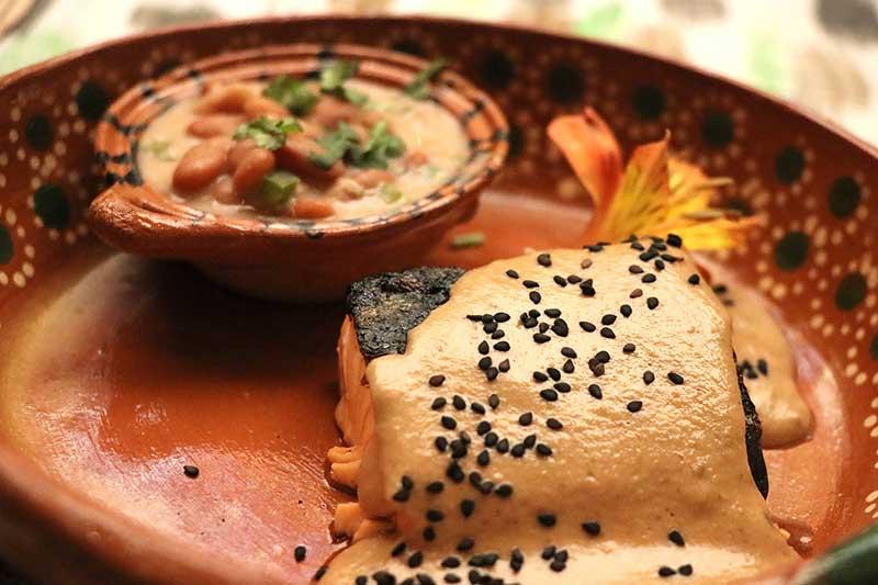 Inunda los sentidos la cocina tradicional mexiquense