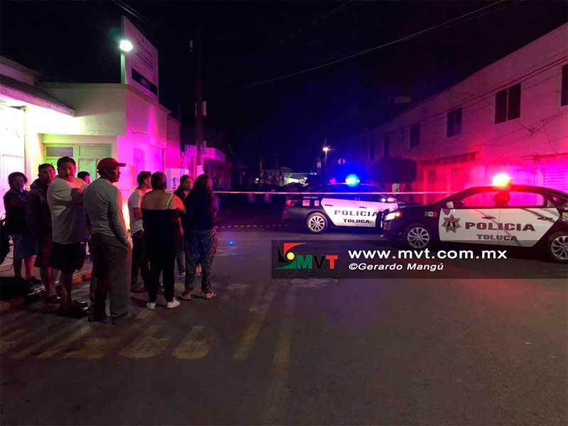 Asesinan al dueño de ciber café tras asalto en el Seminario
