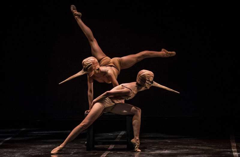 Buscan bailarin@s para integrar la compañía de danza del Edoméx