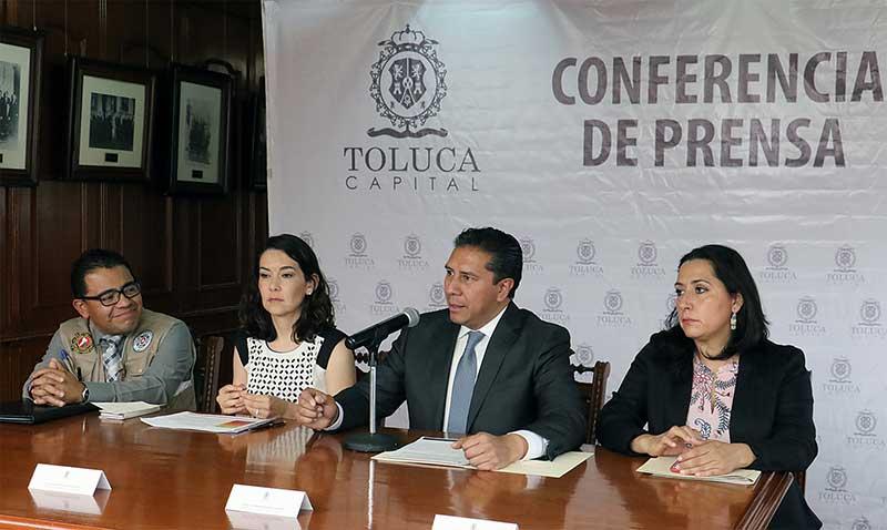 Urge actuar ante la contingencia ambiental pues la salud de todos está en riesgo: Juan Rodolfo
