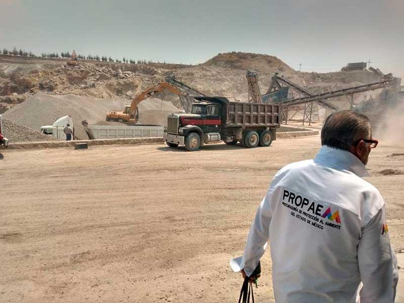 Propaem insta a industriales a detener actividades por la Contingencia Ambiental