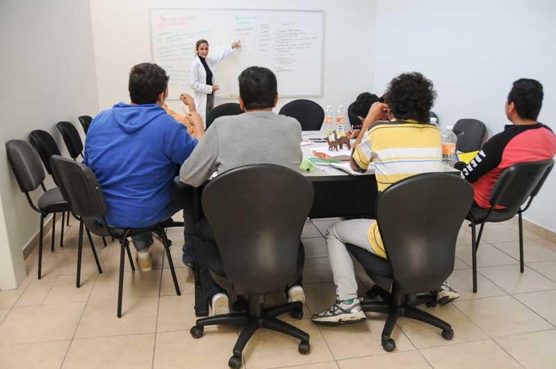 Psicólogos mexiquenses tienen el reto de atender la salud mental de la población del Edoméx