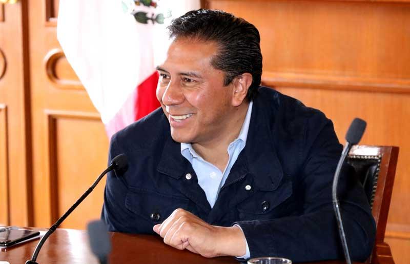Llama Juan Rodolfo Sánchez a priorizar el diálogo en conflicto arancelario
