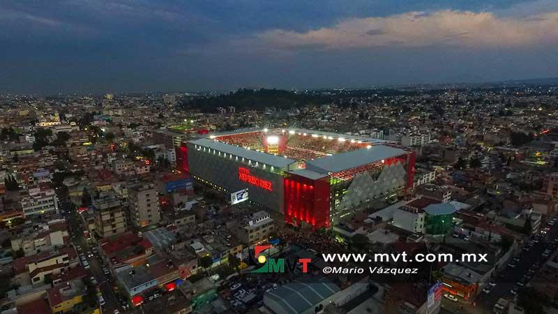 Mañana inicia la venta de boletos para el clásico de futbol Copa Toluca
