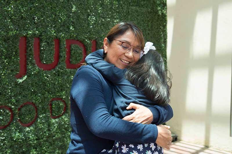 Seis personas solteras han adoptado un hijo en el juzgado de adopción del Poder Judicial