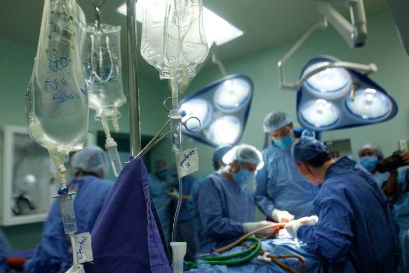El cáncer de próstata ocupa el primer lugar en tumores urológicos