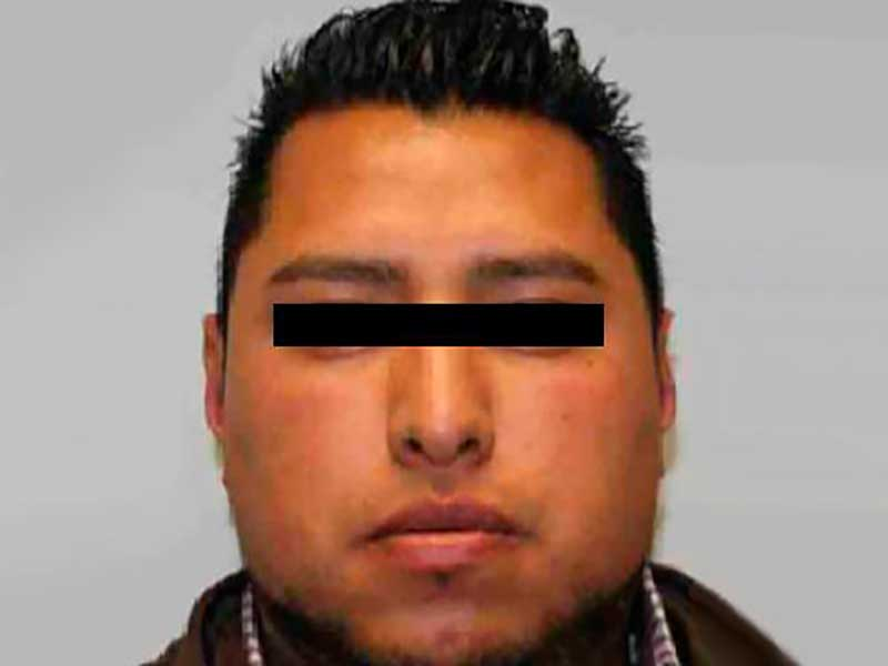 Procesan al probable homicida de un hombre afuera del bar Golden de Toluca
