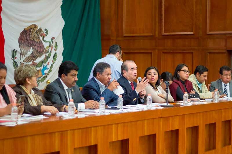 El Gobierno del EdoMéx sin entregar recursos etiquetados a municipios