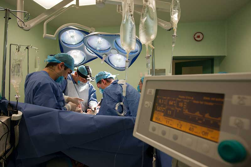 Médicos del IMSS en Metepec realizan exitosa procuración multiorgánica