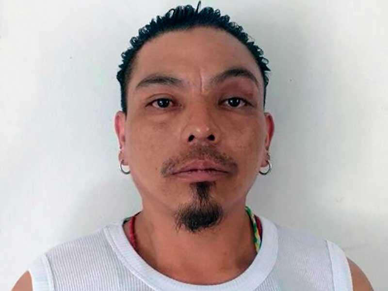 Prisión vitalicia para sujeto que asesinó a sus suegros y violó a su esposa