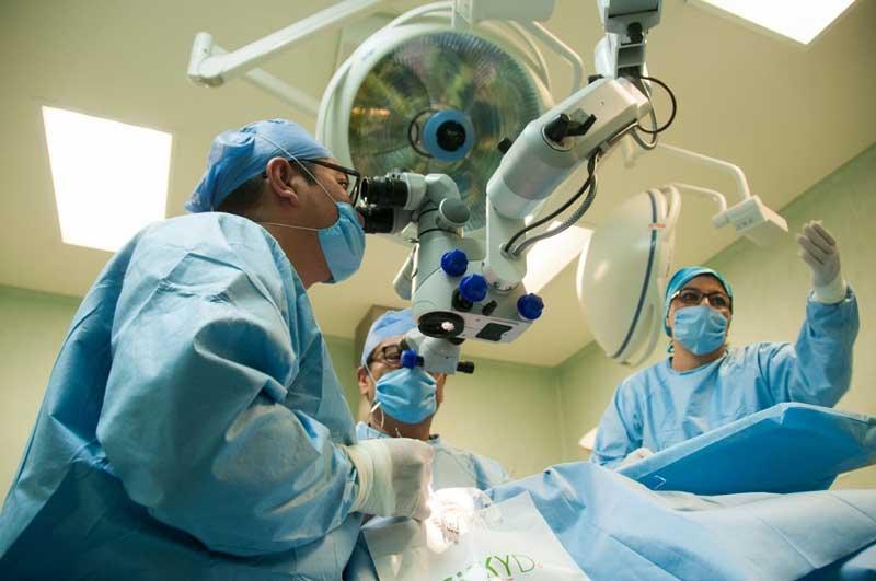 Suman 483 trasplantes de órganos durante el año en el Edoméx