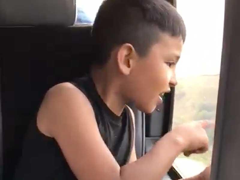 """El helicóptero """"dio vueltas"""" a mujeres y niños antes de ser derribado a balazos en Sultepec"""