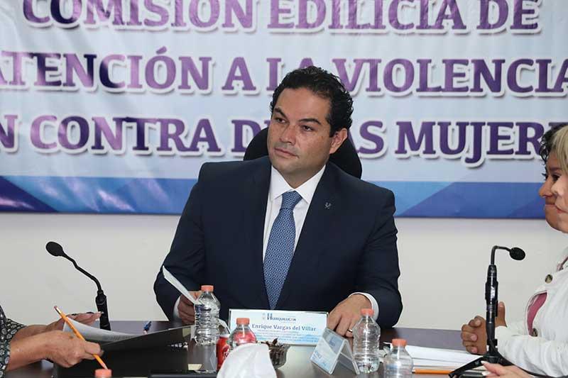 Huixquilucan se consolida como el municipio más seguro del Edoméx