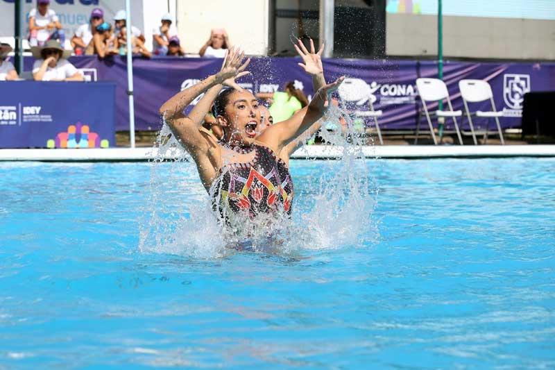 El Edomex aporta 68 atletas a la delegación nacional que competirá en los panamericanos de Lima