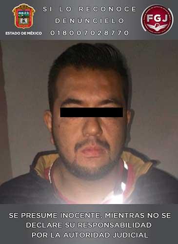 Inspector del ayuntamiento de Toluca es procesado por extorsión
