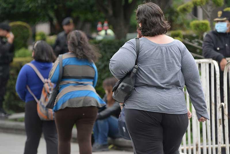 Campañas de prevención no logran revertir índices de obesidad