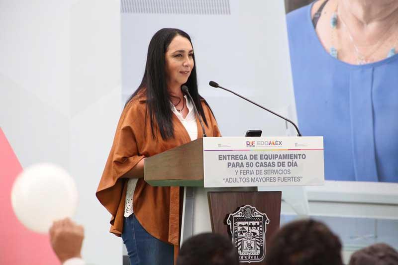 El ejecutivo estatal respalda al gobierno de Gaby Gamboa en Metepec