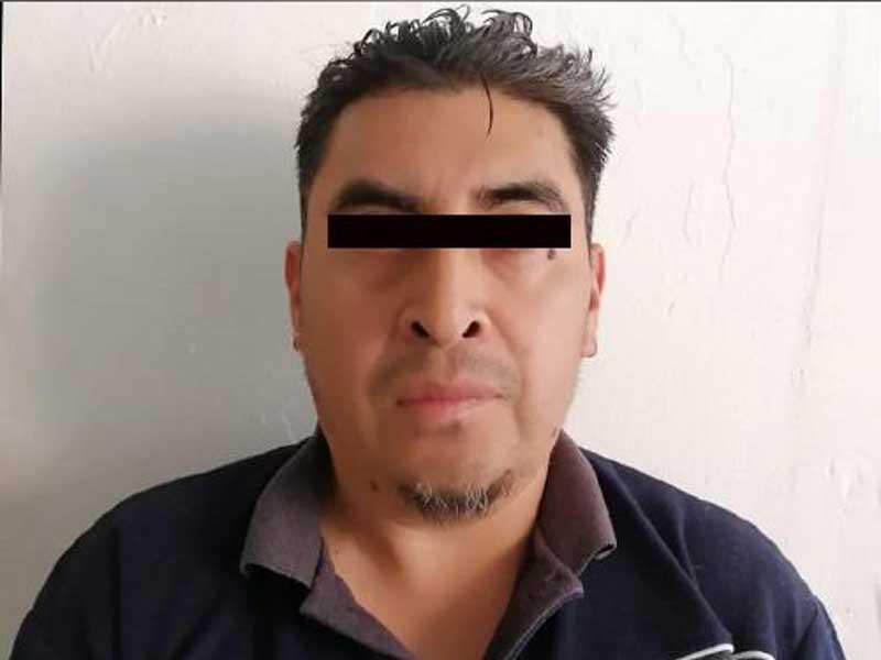 Sujeto que agredió sexualmente a su hijastra en Otzolotepec es vinculado a proceso