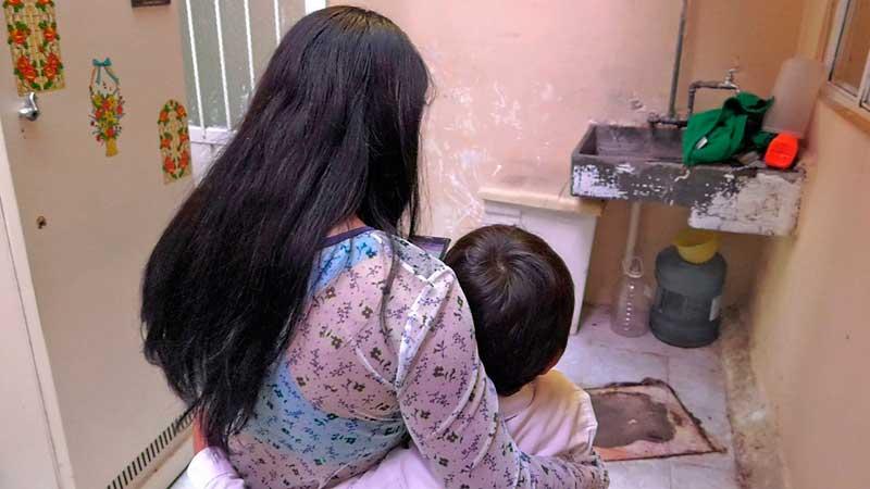 Refugios han atendido 762 mujeres con sus hijos por haber sufrido violencia