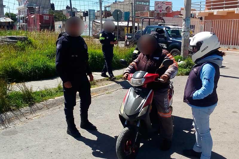 El Gobierno Municipal de Almoloya de Juárez se suma a las estrategias Nacionales de prevención social de la violencia y la delincuencia