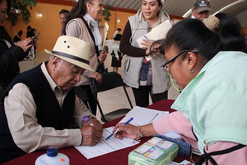 Facilita el sistema DIF Metepec servicios para tramitar testamentos