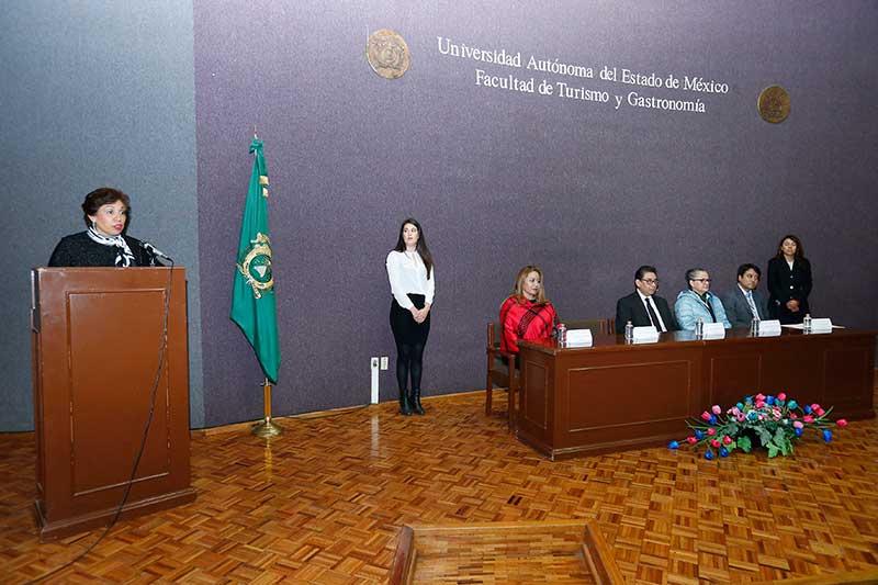 UAEM, referente nacional en la generación de investigación turística y gastronómica