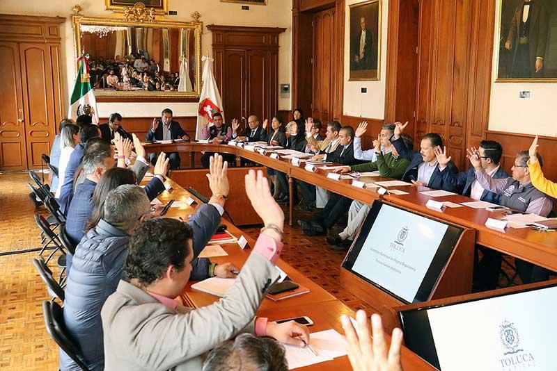 Toluca, vanguardia estatal con Certificado SARE-PROSARE