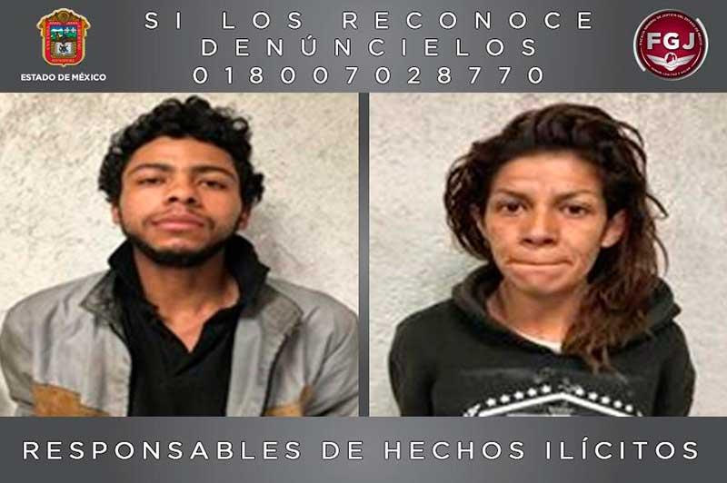 Un juez los condena a 17 años de cárcel por robar un taxi en Toluca