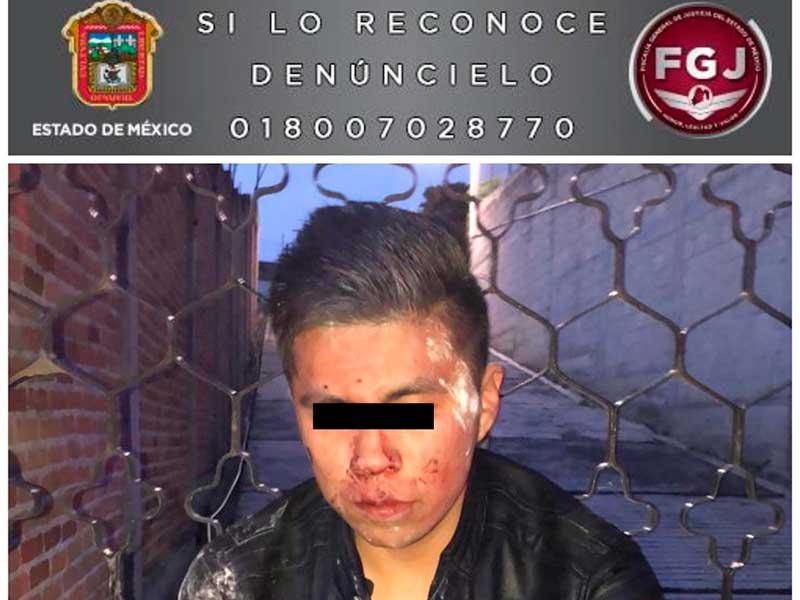 Conductor que atropelló a tres personas en Lerma escapaba de la policía