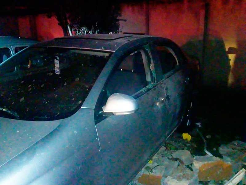 Cuatro lesionados por explosión en Los Héroes, Toluca