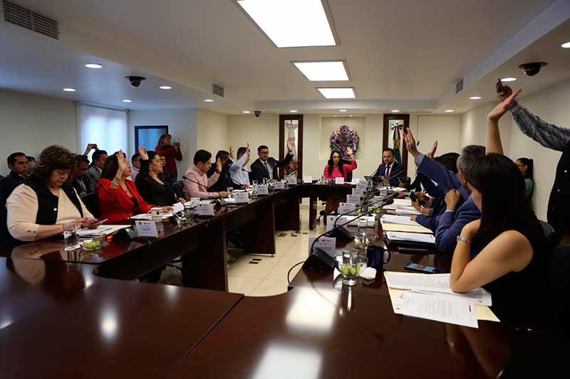 Metepec inicia proceso de renovación del sistema municipal anticorrupción