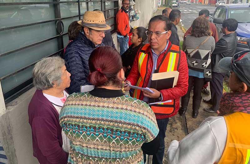 Agua y Saneamiento de Toluca integra el primer COSOAST en el Municipio
